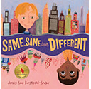Same Same But Different | Books About Similarities and Differences