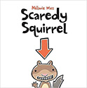 Books for Children about Feeling Scared