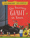 Books About Kindness for Kids: Smartest Giant