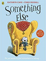 Picture Books About Empathy: Something Else