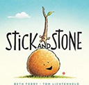 Kids Books About Friendship: Stick and Stone