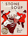Stone Soup: Books for Kids About Teamwork