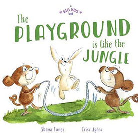 The Playground is Like the Jungle