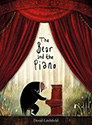 Books for Kids About Friends: The Bear and the Piano