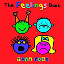 The Feelings Book: Emotions Books for Kids