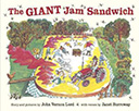 Kids Books about Teamwork: The Giant Jam Sandwich
