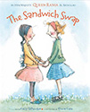 Kids Books About Being Friends: The Sandwich Swap