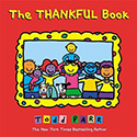 Children's Books About Happiness: The Thankful Book