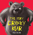 Books About Helping: The Very Cranky Bear