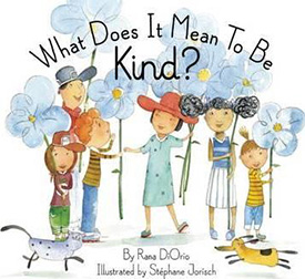 What Does it Mean to Be Kind