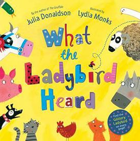 What the Laydbird Heard