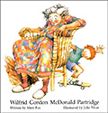 Children's Books About Caring for Friends: Wilfred Gordon McDonald Partridge