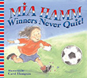 Learning to Win and Lose Gracefully: Books for Kids