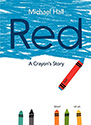Red: A Crayons Story | Books About Being Who You Are