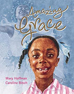 Amazing Grace: Books for Kids about Race and Diversity