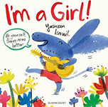 I'm a Girl Books ABout Diversity