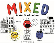 Mixed: Books About Diversity