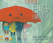 The Big Umbrella: Kids Books about Diversity and Difference