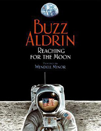 Reaching for the Moon Buzz Aldrin