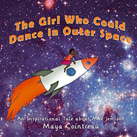The Girl Who Could Dance in Outer Space