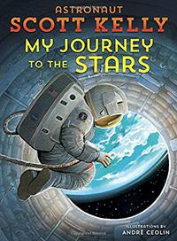 My Journey to the Stars Scott Kelly