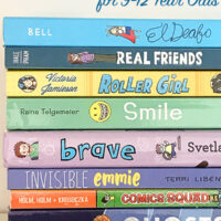 Fabulous-Graphic-Novels-for-Tweens-or-Middle-Schoolers