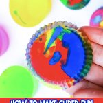 How to Make Super Fun Rainbow Crayons