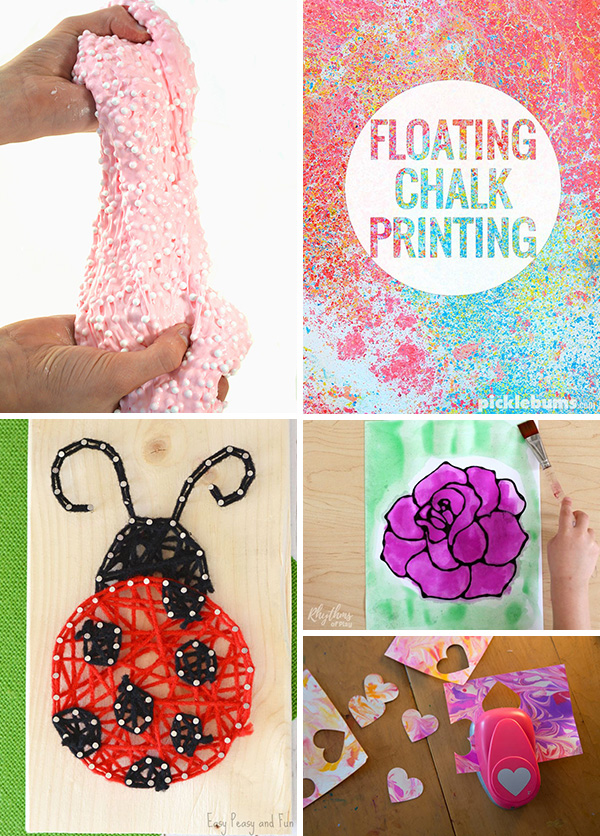 great tween craft ideas