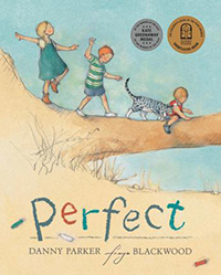 Perfect: Picture Books About Summer