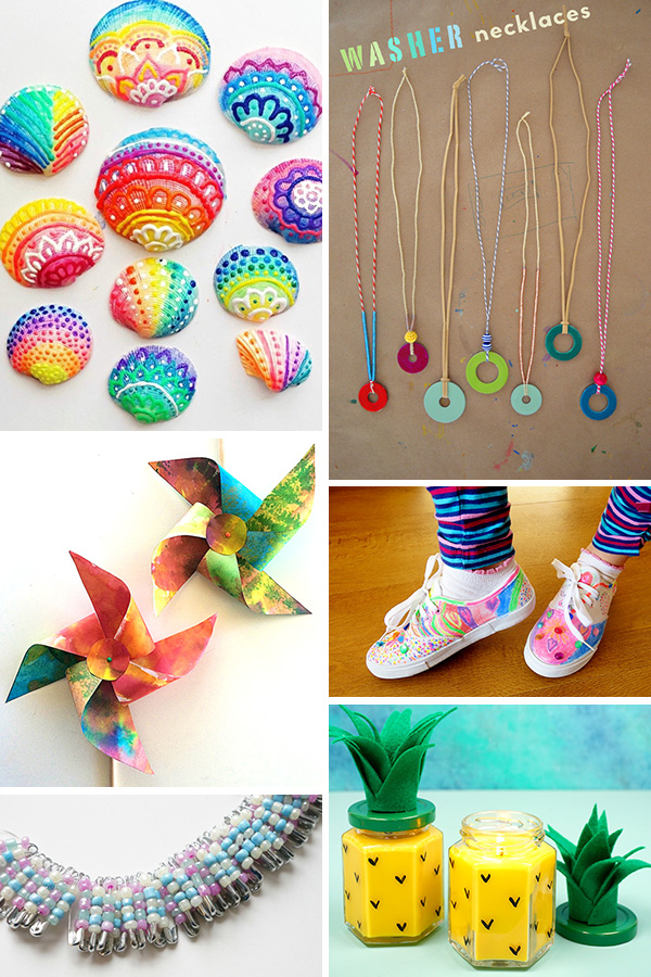 Cool Craft Ideas For Tweens