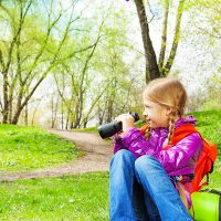 Things to Do When You're Camping: 7 Super Fun Camping Activities for Kids