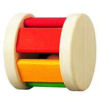 Plan Toys Roller Baby Sensory Toys