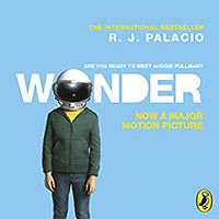 Wonder audiobook