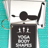 Yoga Poses for Kids Free Printable Activity Cards