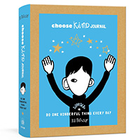 choose kind journal