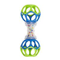Oball shaker baby sensory toys