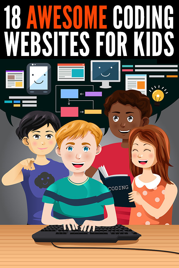 Best Coding Websites for Kids