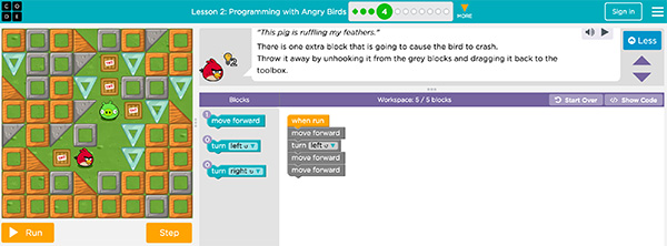 Coding for Kids: 12 Free Coding Games Websites for Learning to Program