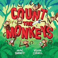 Books about numbers and counting