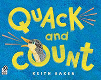 Picture book math- Counting