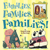 Books about families
