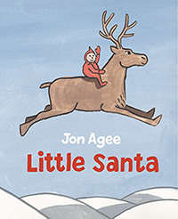 best christmas books about santa