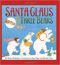Santa stories for Christmas