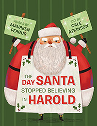 fun books about Christmas