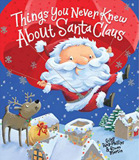 Christmas Picture Books 2018