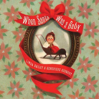 Christmas Picture Books about Santa