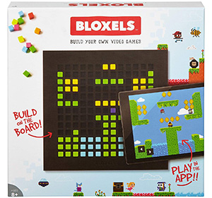 Bloxels Coding Game for kids