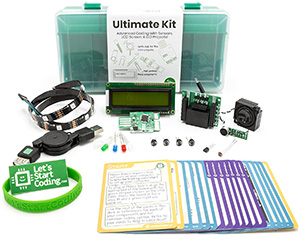 Ultimate coding kit for kids