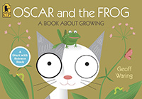 Frog Book Collections
