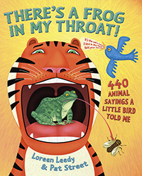 Fun animal idioms for kids